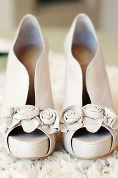bridal booties by http://www.vincecamuto.com/Shoes/?utm_source=google_medium=cpc_term=shoes&%20gclid=COnC8vS1sq8CFQaEnQod8hmGFA  Photography by http://chantelmarie.com