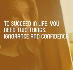 #lifequote #succeedquote #confidence #pinterest