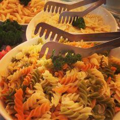 Tenemos una gran variedad de pastas, para todos los gustos #Miércoles de #Pasta #Azulejos