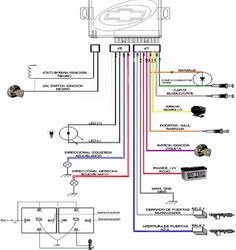 ELECTRIC L6 Engine Wiring Diagram Chevy trucks