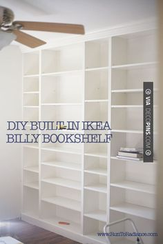 Love this - | Check out more ideas for Ikea Hackers at decopins.com | #ikeahack…