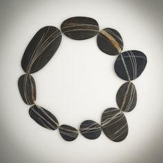 Bound Earth - Contemporary Jewelry Design by Andrea Williams