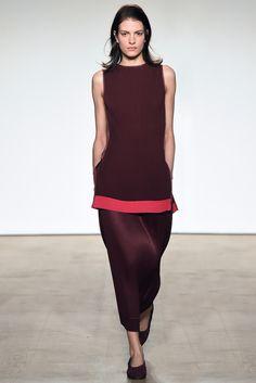 Barbara Casasola, Look #18