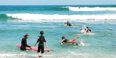 High Tide Sea Expeditions | Surf Lessons at Costa Azul | Cabo San Lucas, San Jose del Cabo