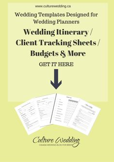 Book more weddings with our tips