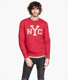 Marlon Teixeira for HandM Fall 2014