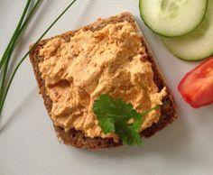 Rezept Toskana-Aufstrich von Snpeh - Rezept der Kategorie Saucen/Dips/Brotaufstriche