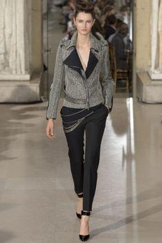 Sfilata Bouchra Jarrar Paris - Alta Moda Autunno-Inverno 2013-14 - Vogue
