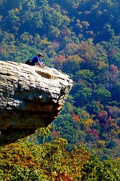 Whitaker Point – Arkansas