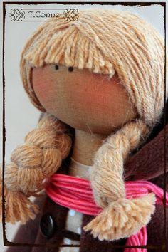 Mimin Dolls: Doll - padrões diferentes -02
