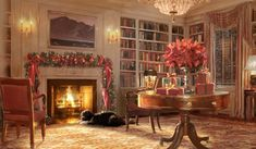 No Christmas in White House Holiday Card | FOX News & Commentary: Todd ...3000 x 1750 | 2.7MB | radio.foxnews.com