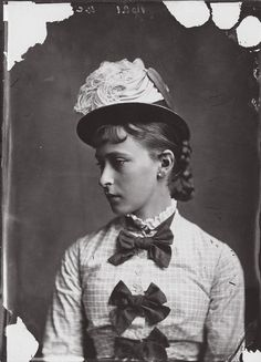 Princess Elisabeth of Hesse