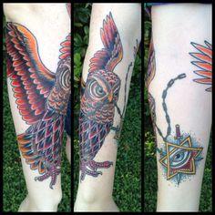 Katja Ramirez/ Perfection Tattoo