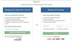 Juniper credit card login to access your account business pinterest capital one gm credit card login to access online account colourmoves
