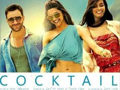 Cocktail Movie 2012 – First Look with Latest Wallpapers...