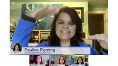 Create Business Confidence with Pauline Fleming - www.OnllineEmpowermentFormula.com