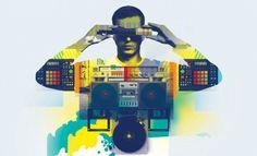 Raper Vec má vonku nový singel a k nemu video Placebo. Dallas, Creations, Czech Republic, Music, Movie Posters, Design, Ideas, Style, Event Posters