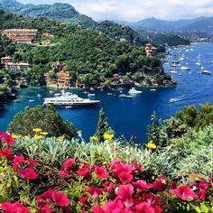 Portofino, Italian Riveria
