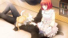 Immagine di anime, nanami haruka, and kurosaki ranmaru
