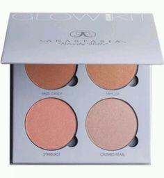 NEW Anastasia Beverly Hills Gleam Glow Kit  *GLEAM* (BNIB) #AnastasiaBeverly