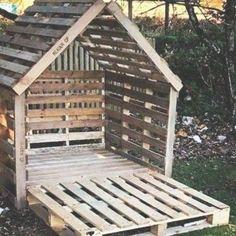Cool 88 Modern Diy Outdoor Pallet Furniture Ideas For House To Try. Cool 88 Modern Diy Outdoor Pallet Furniture Ideas For House To Try. Pallet Wall Shelves, Pallet Walls, Pallet House, Shelf Wall, Garden Pallet, Pallet Tree Houses, Backyard Pallet Ideas, Pallet Cabinet, Diy Garden Furniture