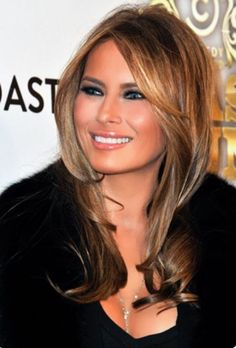 We will be sooooo Proud of our First Lady Melania