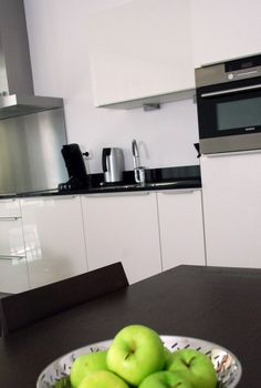 Kitchen and dining table Eindhoven