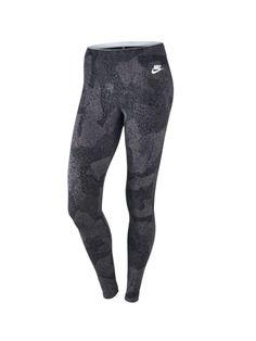 Nike Sportswear Women's Legging 803654-010 Nike Sportswear, Women's Leggings, Sweatpants, Fashion, Moda, Fashion Styles, Fashion Illustrations