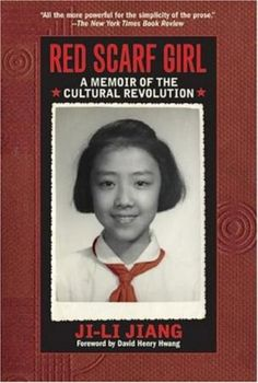 red scarf girl book summary Novel: red scarf girl: a memoir of the cultural revolution  my one sentence  summary: ji-li recounts her experiences during the tumultuous.