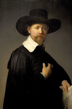 Rembrandt Harmenszoon van Rijn's painting | Flickr - Photo Sharing!