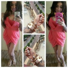 I want her dress #ninismalls