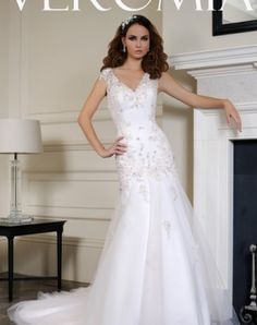 Veromia Wedding Dress Collection