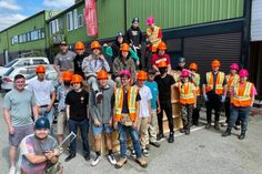 Building a Culture of Excellence – Surrey Now-Leader Education And Training, Trending Now, Surrey, Police Officer, Good News, Photo Galleries, Construction, Culture, Building