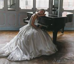 Dance by Rob Hefferan