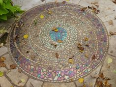 David Chidgey - Art Glass Mosaics