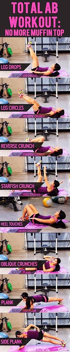 #healthandfitness #abworkout #21dayfix | Quick effective daily Ab workout