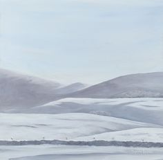 Whiteout, Dollar Snow, Mountains, Nature, Paintings, Travel, Outdoor, Voyage, Outdoors, Paint