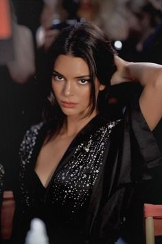 too beautiful to die & too wild to live: Archive Kendall Jenner Icons, Kendall Jenner Makeup, Kendall Jenner Outfits, Kendall And Kylie Jenner, Kendalll Jenner, Kardashian Jenner, Aesthetic Women, Jenner Sisters, Pretty People