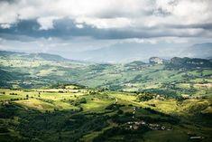 San Marino country Italy