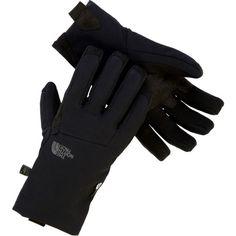 North Face Apex Etip Gloves - TNF Black