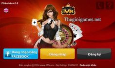 Tải game iWin 4.3.2 for Android Tai iWin online