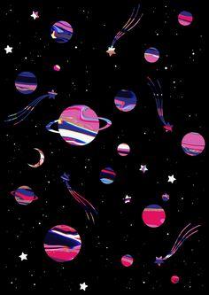 Spazio - pianeti