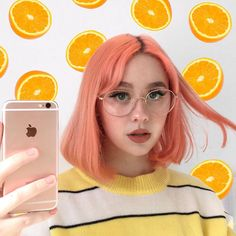 Hair Care Tips That You Shouldn't Pass Up. If you don't like your hair, you are not alone. Aesthetic Hair, Aesthetic Makeup, Cute Makeup, Makeup Looks, Hair Inspo, Hair Inspiration, Lilac Hair, Remy Hair Extensions, Models Makeup