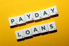Borrowing an Instant Payday Loan