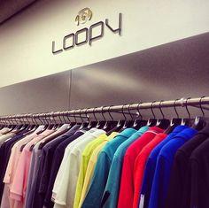 O nosso Showroom Verão 2015 já está bombando de novidades!!!   Venha nos visitar! Venda Loopy você também!   Para maiores informações mande um email para showroom@fillity.com.br ou ligue para 3044-1325.   #loopy #loopyoficial #loopyteam #showroomloopy #vendaloopy