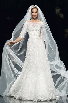 2012 - bridal dress