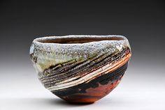 STEVE SAUER: Tea Bowl #11
