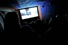 film screening