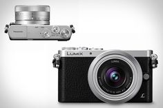Panasonic Lumix GM1 Camera