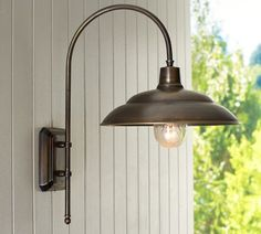 ideas for outside lighting...may not hold up to hurricane weather though...